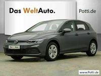 gebraucht VW Golf VIII 1.5 TSI BMT LIFE AHK TravelAssist NaviPro G