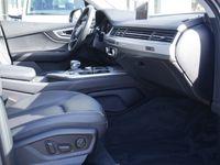 gebraucht Audi Q7 3.0 TDI quattro Allradlenk. ACC LED Navi Stan