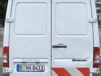 gebraucht Mercedes Sprinter 208 CDI