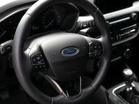 gebraucht Ford Focus FocusCOOL&CONNECT Turnier 1.5 EcoBlue LM beh.
