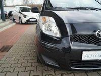 gebraucht Toyota Yaris 1.33 VVT-i Cool
