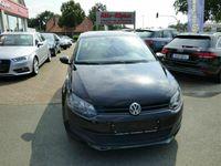 gebraucht VW Polo V Trendline Klima