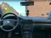 gebraucht VW Passat 1.8 5V Comfortline