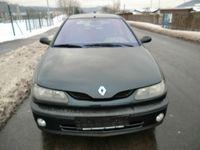 gebraucht Renault Laguna 1.8 16V / Klima / Alus / Euro 2