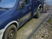 gebraucht Opel Combo B aus 2001 einer der Letzten
