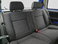 gebraucht Seat Arosa 1.0 Basis Airbag Seitenaufprallschutz Fahrzeuge kaufen und verkaufen