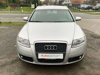 gebraucht Audi A6 Avant 2.7 TDI TÜV NEU BOSE Allwetter