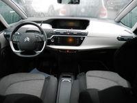 gebraucht Citroën Grand C4 Picasso 2.0 Blue Hdi LED, Klima, Navi AHK