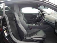 gebraucht Audi R8 Coupé V10 performance Keramik*Laser*Leder Navi Leder GRA LM