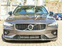 gebraucht Volvo V60 2.0 T4*GEARTRONIC*R-DESIGN* NAVI 18 UPE:50