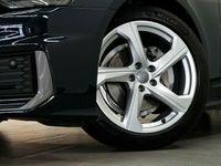 gebraucht Audi A6 A640 TDI 2x S LINE TOUR eKLAPPE ALCANTARA LM19