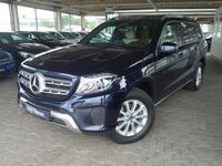 gebraucht Mercedes GLS350 d 4M COM LED-ILS 360° Stdhzg TV 4xShzg.