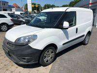 gebraucht Fiat Doblò Cargo 1.3 MJ SX Kasten Euro 6