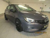 gebraucht Opel Astra Lim. 5-trg. Edition Start/Stop