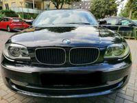 gebraucht BMW 116 i Avantage Facelift TÜV NEU Sitzhz. 4x elektrische. Fenste