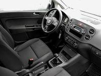 gebraucht VW Golf Plus Trendline 1.4 Klimautomatik/PDC/SH