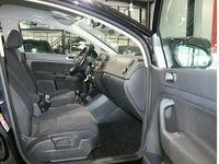 gebraucht VW Golf Plus 1.4 TSI Comfortline / KLIMAAUTOMATIK
