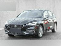 gebraucht Seat Leon FR e-HYBRID 1.4 EU6d DSG LED Navi Keyless AD ACC Parklenkass. Rückfahrkam. Panorama