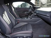 gebraucht Audi R8 Coupé V10 performance quattro KERAMIK+LASER UPE 220