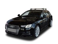 gebraucht Audi A4 Avant sport 3.0 TDI S tronic MMINavi Xenon