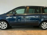 gebraucht Opel Zafira B DESIGN EDITION KLIMAAU AHK TÜV&SERV NEU