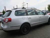 second-hand VW Passat Variant 2.0TDI DSG Klima|Anhängerkupplung