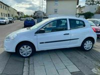 gebraucht Renault Clio III YAHOO! 2Hand Euro5 Isofix Klima