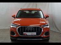 gebraucht Audi Q3 35 TFSI advanced LED Virtual PDC Navi Vorb