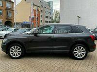 gebraucht Audi Q5 2.0 TDI Sport quattro S-tronic*Nav*Led*SH*Ahk