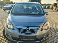 gebraucht Opel Meriva Innovation Panoramadach 2010 1.4 140 PS 126.900km