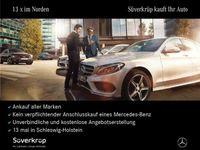 gebraucht Mercedes GLE350 d 4M AMG Burmester/Fahrassist.