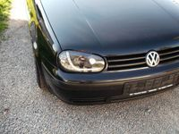 gebraucht VW Golf 1.4 / Klima / Fahrwerk