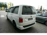 gebraucht VW Multivan T6Edition DSG bei Gebrachtwagen.expert