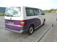 gebraucht VW T5 Kombi bei Gebrachtwagen.expert