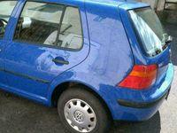 gebraucht VW Golf IV 1,6