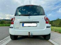 gebraucht Renault Modus 1.5 dCi Dynamique. TÜV NEU. Zahnriemen NEU