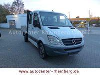 gebraucht Mercedes Sprinter II Pritsche/DoKa 313 CDI Tüv Top