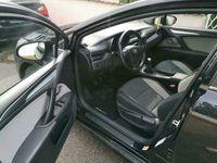 gebraucht Toyota Avensis t27 Touring Sport 1,8