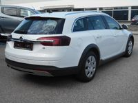 gebraucht Opel Insignia Country Tourer XENONNAVI Kombi