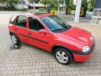 gebraucht Opel Corsa