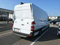 gebraucht Mercedes Sprinter II Kasten 314 CDI Navi/Klima/PDC