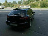 gebraucht Seat Leon ST 2.0 TSI Start&Stop DSG Cupra 265