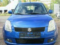 gebraucht Suzuki Swift 1,3 Comfort