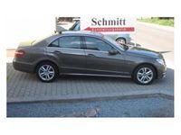 gebraucht Mercedes E350 CDI,Avantg, Navi/Comand,Airmatic,Xenon,PTS