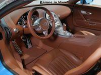 "gebraucht Bugatti Veyron GrandSport ""Certified Car"""