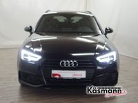 gebraucht Audi A4 Avant sport 2.0 TDI S-line Virtual Cockpit