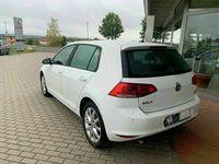 gebraucht VW Golf VII Lim. Highline BMT