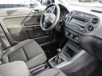gebraucht VW Golf Plus 1.2 TSI KLIMA/PDC/ZV