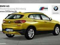 gebraucht BMW X2 sDrive18i EURO6 Advantage Head-Up HiFi LED Pa