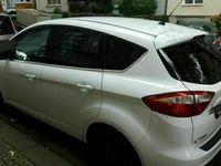 gebraucht Ford C-MAX 1.0 EcoBoost Start-Stopp-System Titanium